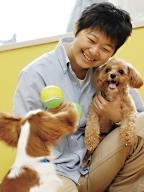 【急募】犬の保育園ドッグトレーナー 大阪店舗スタッフ募集中!
