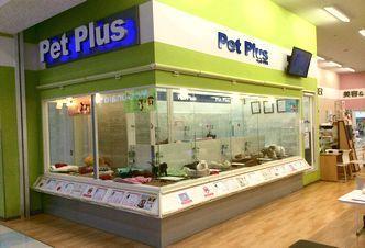 PetPlus 東久留米店のペットショップスタッフ募集