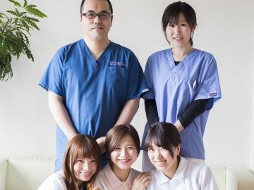 ー動物看護師ーメイプル動物病院(京都市上京区)