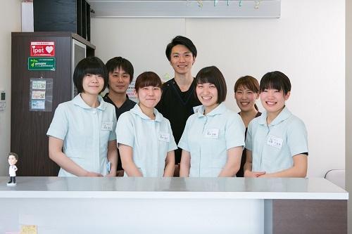 京都市北区 かもがわ動物クリニック 動物看護師募集