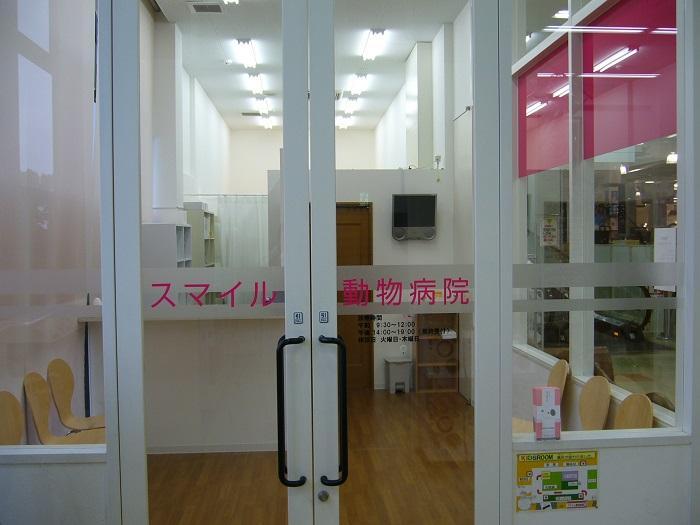 獣医師募集|グループ病院|長田区|西神戸スマイル動物病院