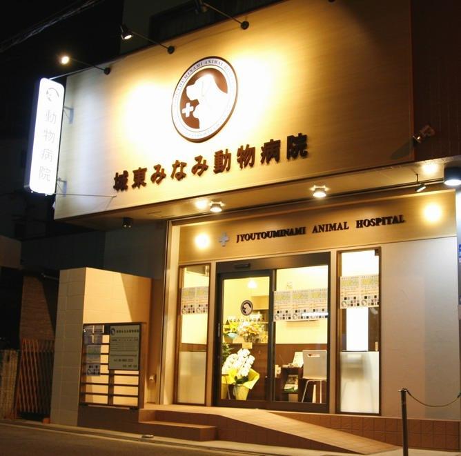 動物看護士さん募集!!深江橋駅徒歩1分です!