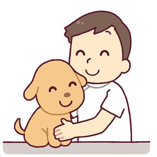 *無資格OK*動物看護師!犬・猫など動物好きな方に◎